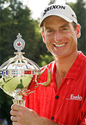 Canadian Open Odds: Jim Furyk favorite to win