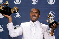 50th Annual Grammy Awards: Odds to win the 2008 Grammys