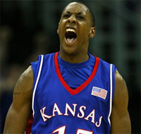 2008 NCAA Championship Game: Kansas vs. Memphis odds and preview