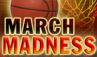 March Madness: Last chance for NCAA brackets contest