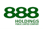 888 Holdings revenue increase thanks to casino games