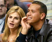 A-Rod and wife Cynthia Rodriguez expecting a baby