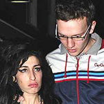 Amy Winehouse from jail to new man