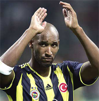 Anelka the next Manchester United buy?