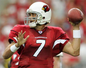 Arizona Cardinals odds and betting lines