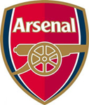 Arsenal remains second favourite for the Premiership title