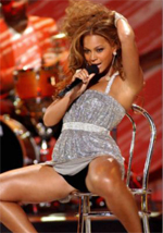 BET Awards 2007 - Beyonce, Ciara, Akon and more