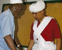 Obama photo on Drudge Report ignites another controversy