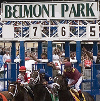 Belmont Stakes: Post time, odds, contenders and post position
