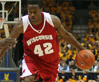 Big 10 Tournament Final: Wisconsin big favorite against Illinois
