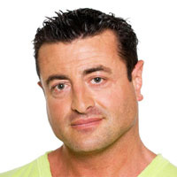 Big Brother: Mario with best odds on eviction