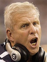 Bill Parcells denies the Falcons, Tuna considering the Dolphins
