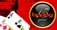 Bodog online casino with new blackjack promotion
