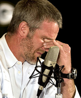 Brett Favre comeback: Maybe, but not with the Packers