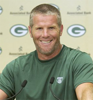 Brett Favre to retire from NFL after 17 seasons