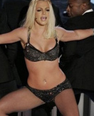 Britney Spears fails to make a comeback at the Video Music Awards