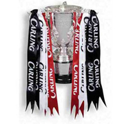 Carling Cup semi-finals odds: Arsenal vs. Tottenham