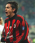Celtic makes the Champions league, Inzaghi breaks record