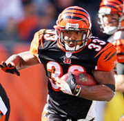 Bengals vs. 49ers: Point spread and line