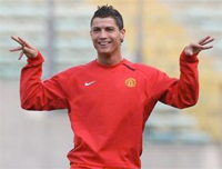 Cristiano Ronaldo wants to play for Real Madrid