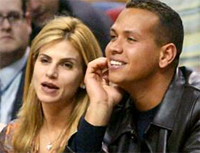 A-Rod's wife, Cynthia Rodriguez, filing for divorce