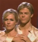 Dancing with the Stars results in Jennie Garth voted off