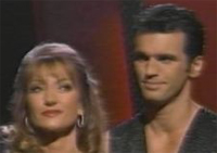 Dancing with the Stars: Jane Seymour eliminated from the show