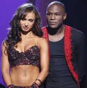 Dancing with the Stars: Floyd Mayweather voted off the show