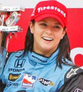 Danica Patrick makes history with Indy Japan 300 win