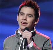 Idol runner-up David Archuleta signs with 19 Recordings/Jive