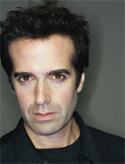 David Copperfield storage warehouse raided by FBI, cash and items seized
