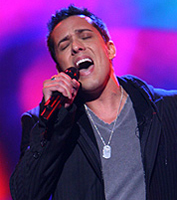 American Idol Hopeful David Hernandez Performed At