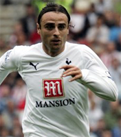 Berbatov could leave the Spurs, Manchester United eyeing the striker