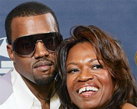 Kanye West's mother, Donda West, dies in LA at age 58