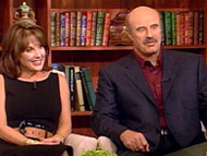 Is Dr. Phil getting a divorce - not likely