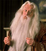 Dumbledore is gay, confirms Harry Potter author J.K. Rowling