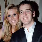 Eli Manning marries Abby McGrew at a seaside wedding