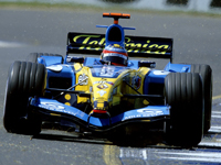 Fernando Alonso takes pole for the Hungarian Grand Prix