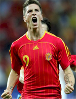 Fernando Torres transfer to Liverpool in good health