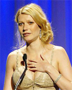 Gwyneth Paltrow hospitalized, reason unknown