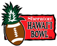 Hawaii Bowl odds and point spread: Boise State vs. East Carolina