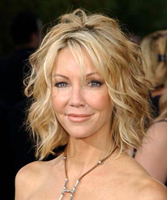 Heather Locklear checks into psychological treatment facility