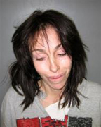 Heidi Fleiss arrested for DUI and drug possession
