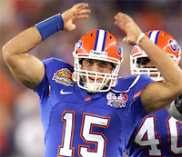 Heisman Trophy: The four finalists announced, Tebow still favorite