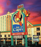 Isle of Capri Casinos posts another loss