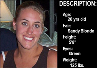 Jennifer Kesse photo appears on dating websites