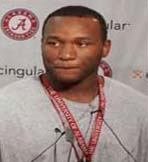 Jimmy Johns: Crimson Tide line backer arrested on drug charges