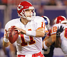 Kansas City Chiefs betting odds to win