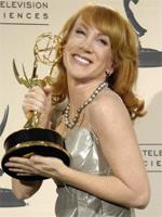 Kathy Griffin Tells Jesus to Suck It - Snopescom