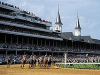 2012 Kentucky Derby Odds: Early odds on the 138th Derby